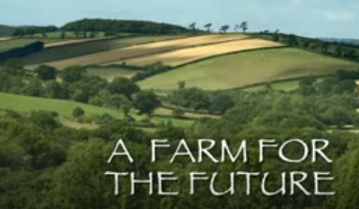 A Farm for the Future - documentary - screenshot