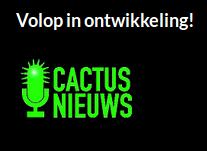 Cactus Nieuws icoontje motto